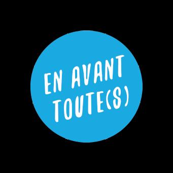 en avant toute(s) logo